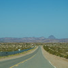 Outskirts of Yuma - on the way to Fisher's Landing