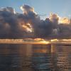 Sunrise at Huskisson, Jervis Bay Australia