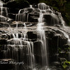Sylvia Waterfall - Valley of the Waters, Blue Mountains Australia