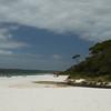 Beautiful Hyams Beach, Jervis Bay Australia