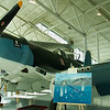 Goodyear FG-1D - Corsair Fighter