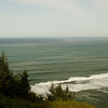 View from Gammon Launch, Cape Lookout near Tillamook Oregon