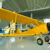 Naval aircraft Factory, N3N-3, Canary