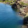 Buskin Mountain, Parker Arizona