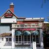 English Tea Room, Lake Havasu City, Arizona
