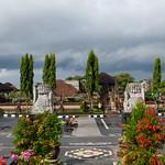 Klungkung Palace, Bali