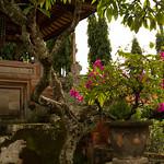 Klungkung Palace Gardens, Bali