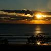 Sunrise on the Sunshine Coast