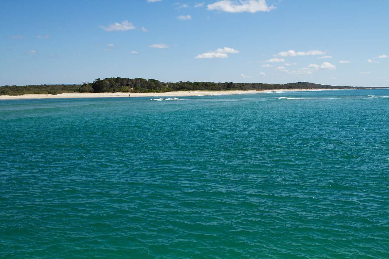 Noosa beaches, Australia