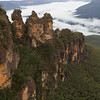 Three Sisters, Blue Mountains Australia