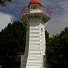 Historical Burnett Heads Lighthouse