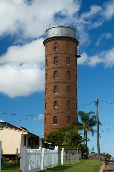 Water Tower, Bundaberg
