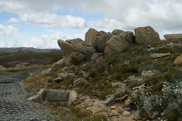 Kosciuszko walk, Australia