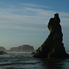Howling Dog Rock, Bandon Oregon
