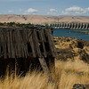 Dalles Dam, Oregon