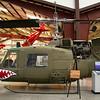 Bell UH-1C [UH-1M] Iroqois (Huey)